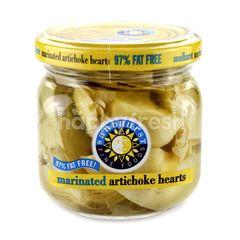 SANDHURST Marinated Artichokes Hearts