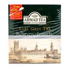 Ahmad Tea London Earl Grey Tea