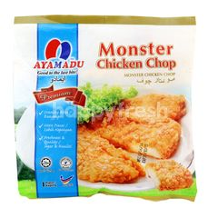 Ayamadu Premium Monster Chicken Chop