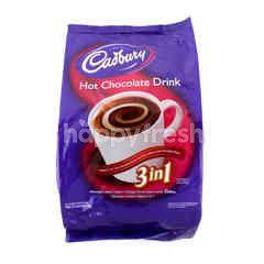 Cadbury Hot Chocolate Drink