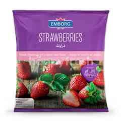 EMBORG Strawberries