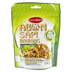 Choice L Abon Sapi Bawang