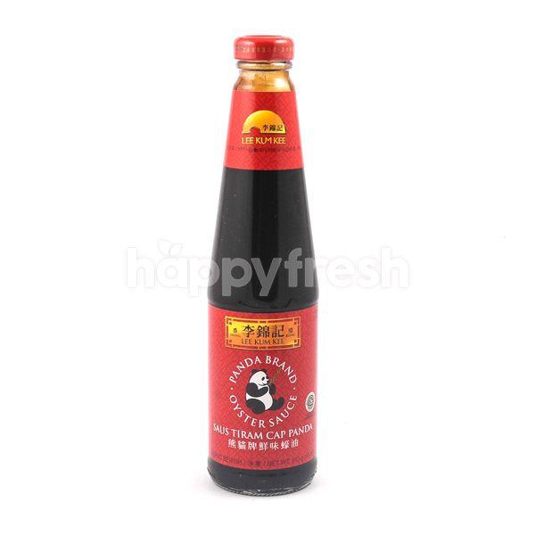 Lee Kum Kee Panda Brand Oyster Sauce