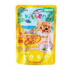 Best In Show Supercat Kitten Tuna & Chicken