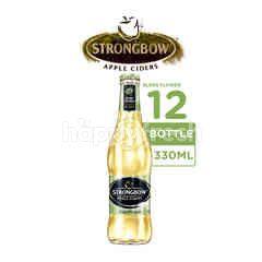 Strongbow Apple Ciders Elderflower 12 Botol