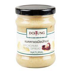 Doitung Macadamia Nuts Spread