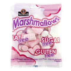 SUGARLESS CONFECTIONARY Marshmallows