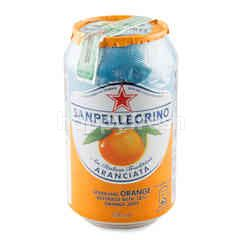 S.Pellegrino Orange Juice