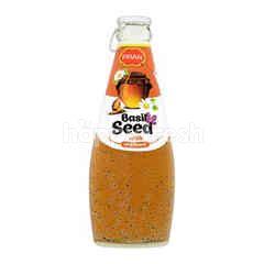 PRAN Basil Seed With 10% Honey Drink