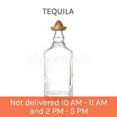 El Toro Blanco Tequila 38%