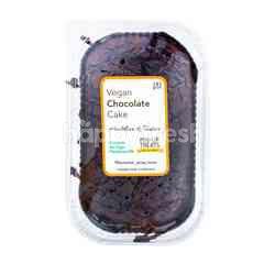 Pin-Up Treats Vegan Chocolate Cake