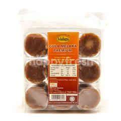 MALASA Coconut Palm Sugar