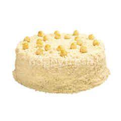 Nastar Crumble Cake (Whole)