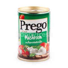 Prego Spaghetti Sauce Mushroom