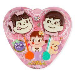 Fujiya Paeko Poko Stick Chocolate
