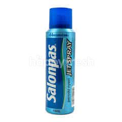 Salonpas Jet Spray Pain Reliever