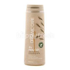 Organic Care Sampo yang Merawat Rambut Kering