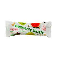 Heavenly Blush Yogurt Lime Bar