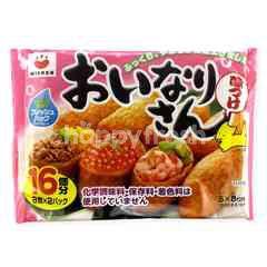 MISUZU Oinari San (Seasoned Soy Bean Curd)