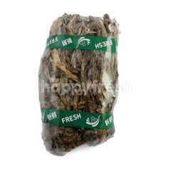 Dried Salty Chinese Cabbage