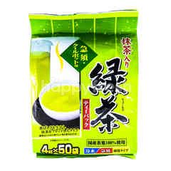 Surugaen Kyusu You Ryokucha Tea