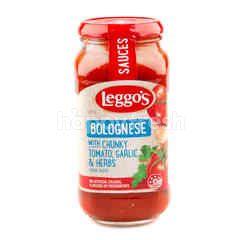 Leggo's Bolognese