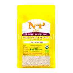 Natural & Premium White Quinoa Seeds (1000g)