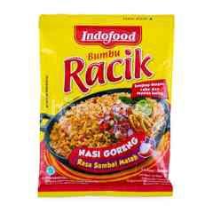 Indofood Bumbu Racik Sambal Matah Flavored Fried Rice Seasoning