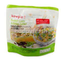 Kewpie Sweet Corn & Bean Salad