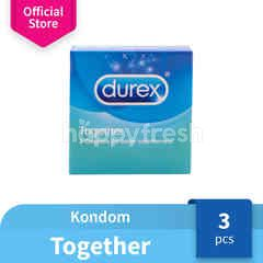 Durex Kondom Together