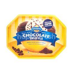 Campina Chocolate Truffle Ice Cream