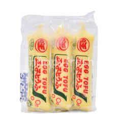 Egg Tofu