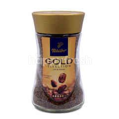 Tchibo Gold Selection Rich & Intense Coffee