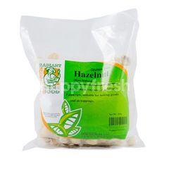 Radiant Whole Food Hazelnut