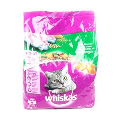 Whiskas Tuna Flavour For Adult