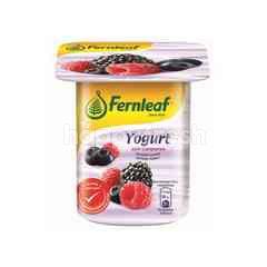 Fernleaf Mixed Berries Flavoured Yogurt