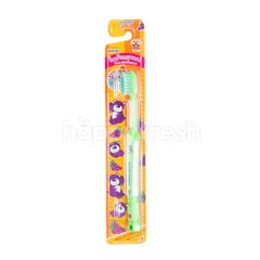 Kodomo Professional Step 4 For 9-12 Years Toothbrush