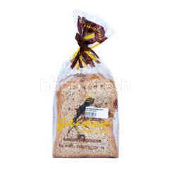 Garden Mix Berries Toast Bread