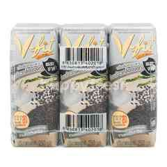V-Fit Organic Brown Rice Cereal Drink Sesame