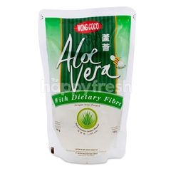 Wong Coco Aloe Vera Lemon Flavour