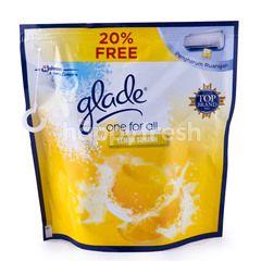 Glade One for All Lemon Squash Air Freshener