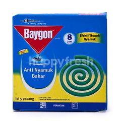 Baygon Grilled Anti Mosquito