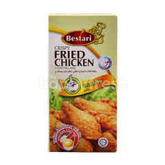 Bestari Garlic Crispy Fried Chicken Coating Mix