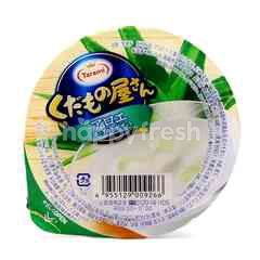 Tarami Kyasan Alore Yogurt Jelly