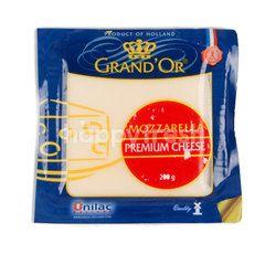 Grand'or Mozzarella Cheese