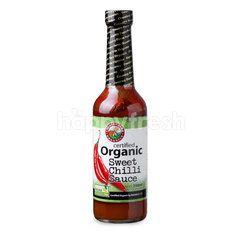 Country Farm Organics Certified Organic Sweet Chilli Sauce