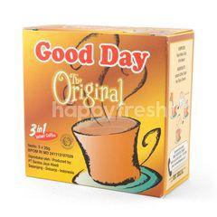 Good Day The Original Powdered Coffee