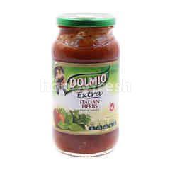 DOLMIO Extra Italian Herbs Paste Sauce