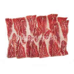 Boneless Beef Short Rib
