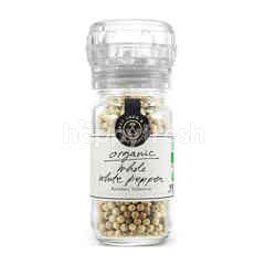East Java & Co Organic Whole White Pepper